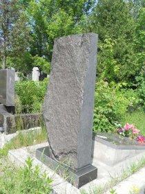 Недорогие памятники из гранита