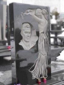 Барельеф и горельеф на  памятник